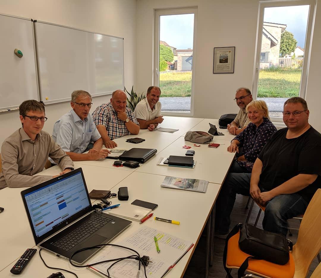 Arbeitskreis Gemeindeentwicklung SPD Leopoldshöhe
